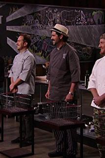 Cutthroat Kitchen - Whatchoo Taco'ing About, Alton?  - Whatchoo Taco'ing About, Alton?