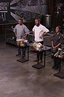Cutthroat Kitchen - You're Bacon Me Crazy  - You're Bacon Me Crazy
