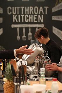 Cutthroat Kitchen - Live and Let Diner  - Live and Let Diner