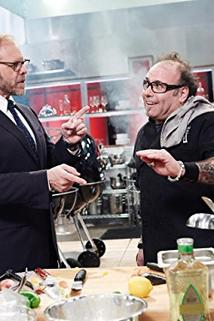 Cutthroat Kitchen - Grill or Be Grilled  - Grill or Be Grilled