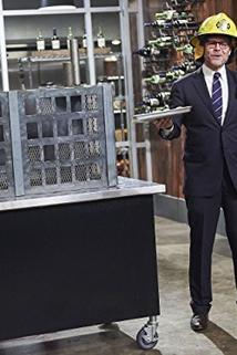 Cutthroat Kitchen - Stop, Drop and Flambe  - Stop, Drop and Flambe