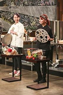 Cutthroat Kitchen - We Came, We See-Sawed, We-Conquered  - We Came, We See-Sawed, We-Conquered