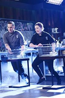Cutthroat Kitchen - Sabootage 2: Electric Boo-Galoo  - Sabootage 2: Electric Boo-Galoo