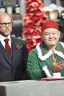 Cutthroat Kitchen - Naughty vs. Nice  - Naughty vs. Nice