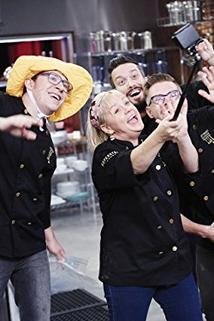 Cutthroat Kitchen - Superstar Sabotage Finale: It's Raining Ramen  - Superstar Sabotage Finale: It's Raining Ramen