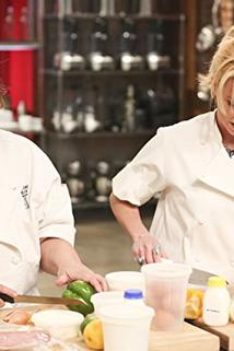 Cutthroat Kitchen - The Mother of All Episodes  - The Mother of All Episodes