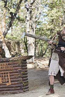 Cutthroat Kitchen - Camp Cutthroat 2: Alton's Revenge: Heat One, Axe to Grind  - Camp Cutthroat 2: Alton's Revenge: Heat One, Axe to Grind