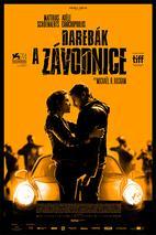 Plakát k filmu: Darebák a závodnice
