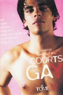 Courts mais GAY: Tome 12