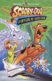 Scooby Doo a virtuální honička  - Scooby-Doo and the Cyber Chase