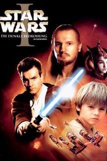 Plakát k filmu: Star Wars: Epizoda I - Skrytá hrozba