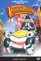 Plakát k filmu: Falešná hra s králíkem Rogerem