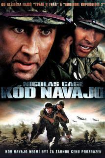 Plakát k filmu: Kód Navajo