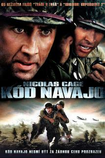 Kód Navajo