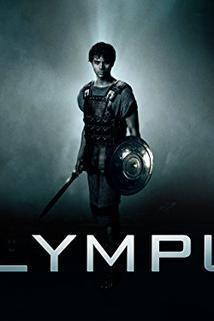 Olympus - Daedalus  - Daedalus