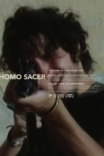 Homo Sacer the Sacred Man or the Accursed Man