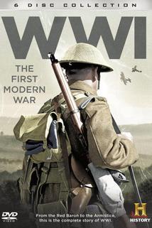 WW1: The First Modern War