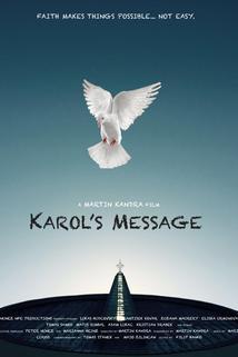 Karol's Message