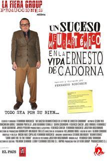 Un suceso neurasténico en la vida de Ernesto Cadorna