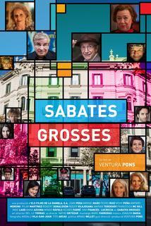Sabates grosses  - Sabates grosses