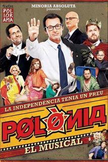 Polònia, el musical