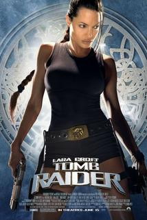 Lara Croft - Tomb Raider  - Lara Croft - Tomb Raider