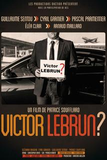 Victor Lebrun?