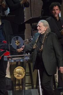 The Library of Congress Gershwin Prize for Popular Song: Willie Nelson