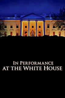 In Performance at the White House the Motown Sound