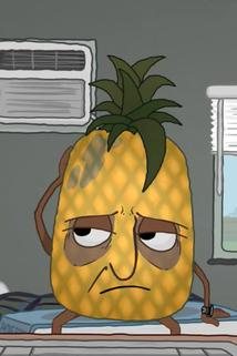 I, Pineapple
