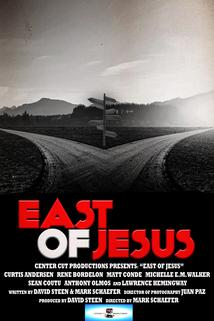East of Jesus