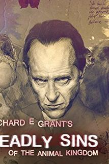 Richard E Grant's 7 Deadly Sins