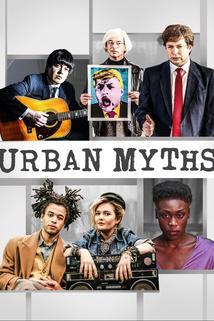 Urban Myths - Elizabeth, Michael and Marlon  - Elizabeth, Michael and Marlon
