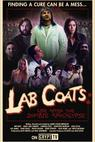 Lab Coats: Life After the Zombie Apocalypse