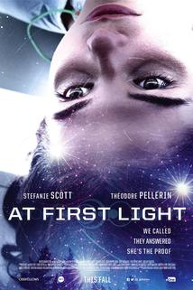 Prvotní světlo  - First Light