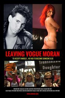 Leaving Vogue Moran