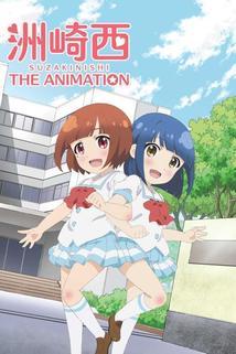 SuzakiNishi: The Animation