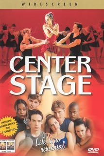 Tanec s vášní  - Center Stage