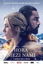 Plakát k filmu: Hora mezi námi
