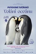 Plakát k filmu: Putování tučňáků: Volání oceánu
