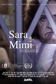 Sara and Mimi