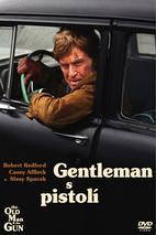 Plakát k filmu: The Old Man and the Gun