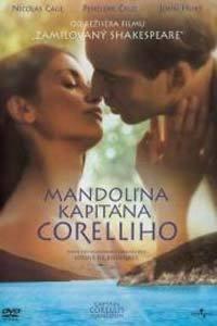 Mandolína kapitána Corelliho  - Captain Corelli´s Mandolin