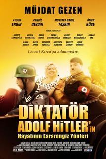 Diktatör Adolf Hitler'in Hayatinin Esrarengiz Yönleri