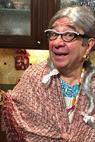 Vito's Italian Cucina w/Granny G & Baby Viduce