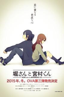 Hori-san to Miyamura-kun: Suki da