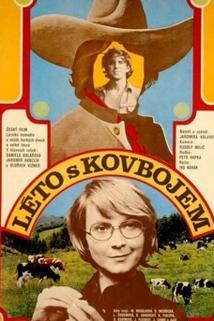 Plakát k filmu: Léto s kovbojem