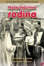 Plakát k filmu: Naše bláznivá rodina