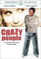 Cvoci  - Crazy People