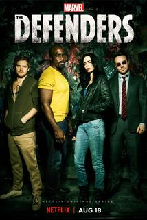 Defenders, The